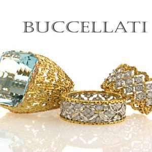 Nouvelle collection Buccellati